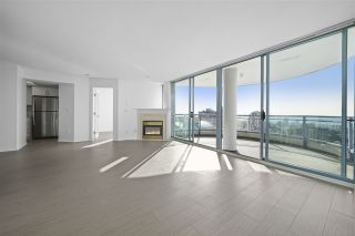 Photo 10: 2103 739 PRINCESS STREET in New Westminster: Uptown NW Condo for sale : MLS®# R2370676