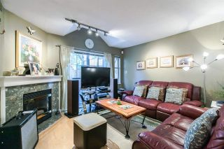 """Photo 5: 18 7488 SALISBURY Avenue in Burnaby: Highgate Townhouse for sale in """"WINSTON GARDENS"""" (Burnaby South)  : MLS®# R2197419"""