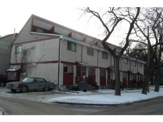 Photo 1: 694 Sara Avenue in WINNIPEG: West End / Wolseley Industrial / Commercial / Investment for sale (West Winnipeg)  : MLS®# 1201668