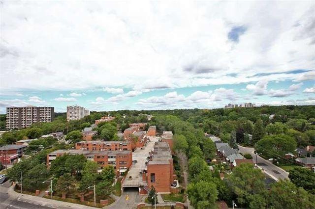 Photo 10: Photos: 1105 15 Windermere Avenue in Toronto: High Park-Swansea Condo for sale (Toronto W01)  : MLS®# W3280092