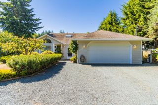 Photo 2: 2324 Nanoose Rd in : PQ Nanoose House for sale (Parksville/Qualicum)  : MLS®# 879567