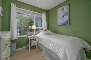 "Photo 16: 115 4723 DAWSON Street in Burnaby: Brentwood Park Condo for sale in ""COLLAGE"" (Burnaby North)  : MLS®# R2212643"