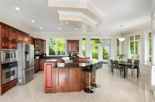 """Photo 8: 255 ALPINE Drive: Anmore House for sale in """"ANMORE ESTATES"""" (Port Moody)  : MLS®# R2577767"""