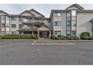 Photo 2: 310 32145 OLD YALE Road in Abbotsford: Abbotsford West Condo for sale : MLS®# F1432607