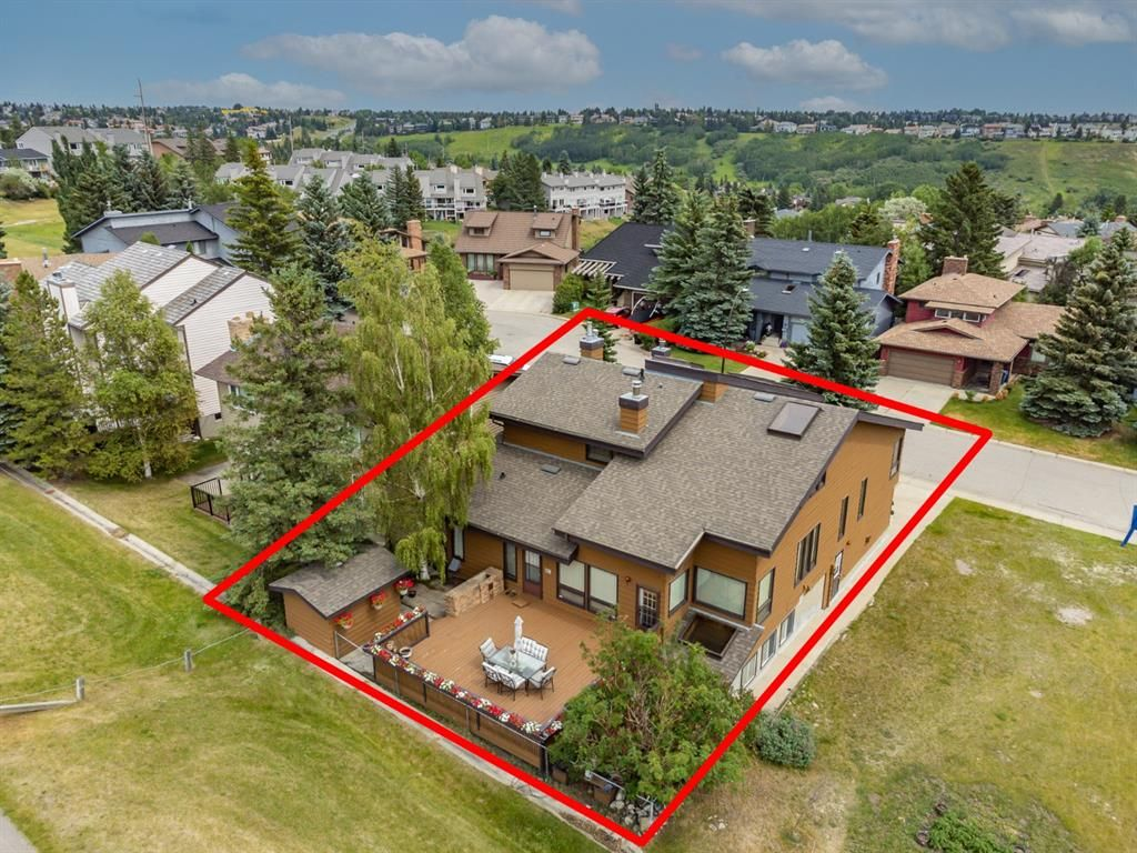 Photo 45: Photos: 156 Edgehill Close NW in Calgary: Edgemont Detached for sale : MLS®# A1127725