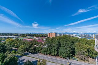 "Photo 18: 1305 7760 GRANVILLE Avenue in Richmond: Brighouse South Condo for sale in ""GOLDEN LEAF II"" : MLS®# R2619487"