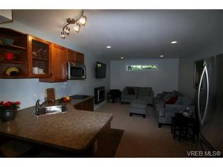 Photo 20: 2320 Hollyhill Pl in VICTORIA: SE Arbutus Half Duplex for sale (Saanich East)  : MLS®# 652006