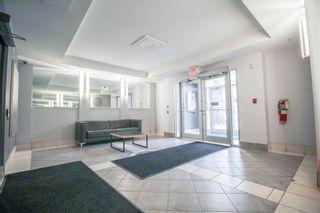 Photo 2: 308 99 Gerard Street in Winnipeg: Osborne Village Condominium for sale (1B)  : MLS®# 202011796