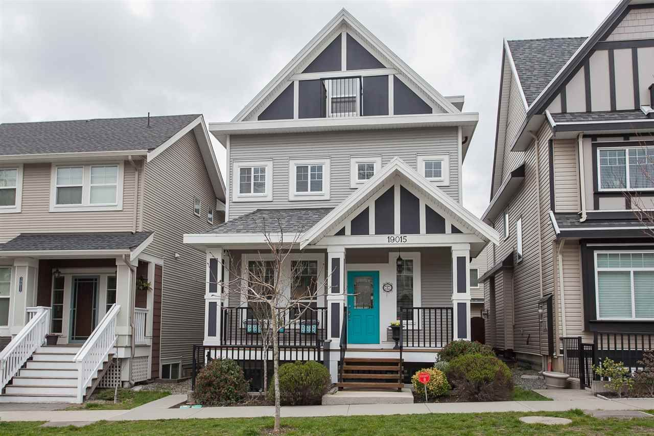"""Main Photo: 19015 67A Avenue in Surrey: Clayton House for sale in """"Clayton"""" (Cloverdale)  : MLS®# R2249689"""