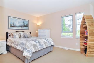 Photo 14: 16 910 FORT FRASER RISE in Port Coquitlam: Citadel PQ Townhouse for sale : MLS®# R2398256