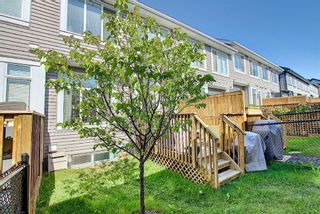 Photo 26: 15 Clydesdale Crescent: Cochrane Row/Townhouse for sale : MLS®# A1138817