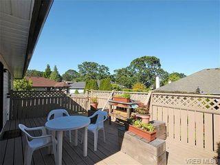 Photo 16: 3995 Bel Nor Pl in VICTORIA: SE Mt Doug House for sale (Saanich East)  : MLS®# 642416