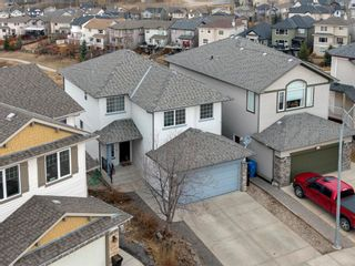 Photo 47: 88 Rockywood Park NW in Calgary: Rocky Ridge Detached for sale : MLS®# A1091196