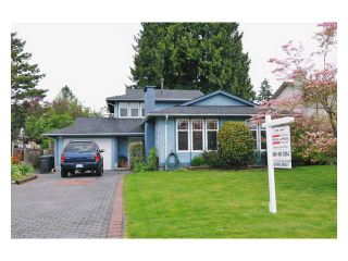 Photo 1: 1589 CHADWICK Avenue in Port Coquitlam: Glenwood PQ House for sale : MLS®# V828427
