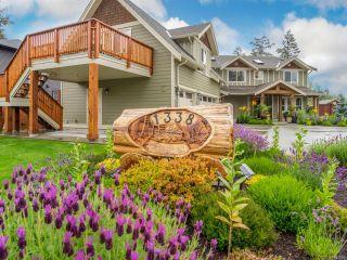 Photo 32: 1338 Blue Heron Cres in NANAIMO: Na Cedar House for sale (Nanaimo)  : MLS®# 844056