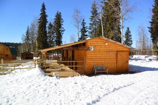 Photo 28: 14547 Fawn Road Smithers BC - Hobby Farm for Sale