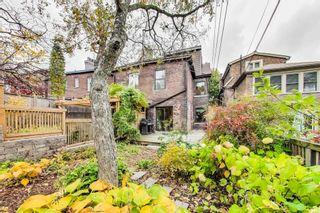 Photo 32: 43 Sparkhall Avenue in Toronto: North Riverdale House (3-Storey) for sale (Toronto E01)  : MLS®# E4976542