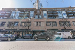 """Photo 4: 511 555 ABBOTT Street in Vancouver: Downtown VW Condo for sale in """"PARIS PLACE"""" (Vancouver West)  : MLS®# R2565029"""
