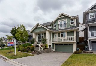 Photo 1: 6046 163A Street in Surrey: Cloverdale BC House for sale (Cloverdale)  : MLS®# R2098757