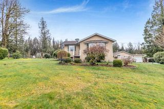 Photo 27: 30977 Dewdney Trunk  Road in Mission: Stave Falls House for sale : MLS®# R2575747
