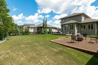 Photo 40: 51 Mossy Oaks Cove in Winnipeg: The Oaks Residential for sale (5W)  : MLS®# 202017866