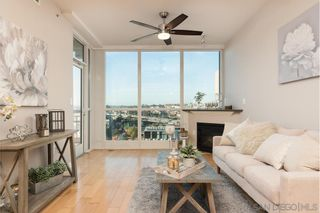 Photo 11: SAN DIEGO Condo for sale : 1 bedrooms : 300 W Beech St #1407
