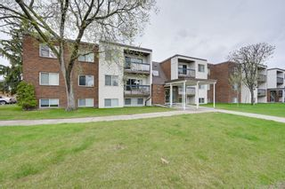 Photo 1: 107, 11445 41Ave in Edmonton: Royal Gardens Condo for sale : MLS®# E4157234