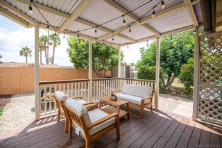 Photo 11: POWAY House for sale : 3 bedrooms : 12757 Elm Park Ln