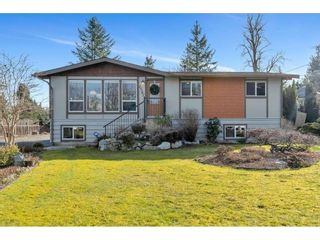 Photo 1: 29342 DUNCAN Avenue in Abbotsford: Aberdeen House for sale : MLS®# R2619479
