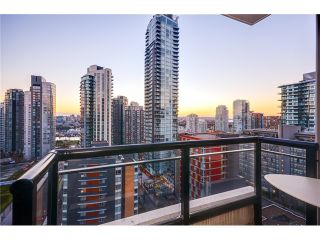"""Photo 5: 1906 1295 RICHARDS Street in Vancouver: Downtown VW Condo for sale in """"OSCAR"""" (Vancouver West)  : MLS®# V1048145"""
