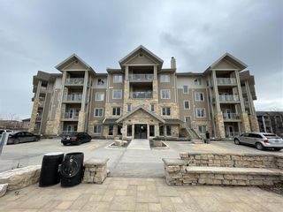 Photo 1: 308 1205 St Anne's Road in Winnipeg: River Park South Condominium for sale (2F)  : MLS®# 202106625