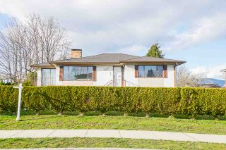 Photo 2: 3945 ETON Street in Burnaby: Vancouver Heights House for sale (Burnaby North)  : MLS®# R2558314