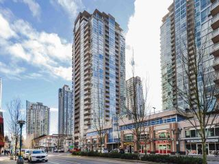 "Main Photo: 706 2978 GLEN Drive in Coquitlam: North Coquitlam Condo for sale in ""GRAND CENTRAL ONE"" : MLS®# R2540204"