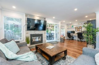 """Photo 1: 303 1180 FALCON Drive in Coquitlam: Eagle Ridge CQ Townhouse for sale in """"FALCON HEIGHTS"""" : MLS®# R2501001"""