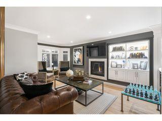 "Photo 12: 3415 CANTERBURY Drive in Surrey: Morgan Creek House for sale in ""MORGAN CREEK"" (South Surrey White Rock)  : MLS®# R2473403"