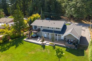 """Photo 3: 24861 40 Avenue in Langley: Salmon River House for sale in """"Salmon River"""" : MLS®# R2604606"""