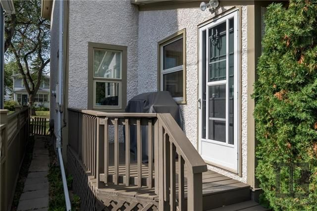Photo 20: Photos: 127 Bannerman Avenue in Winnipeg: Scotia Heights Residential for sale (4D)  : MLS®# 1823869