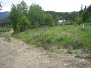 Photo 4: 2481 Squilax Anglemont Road # 2 in Lee Creek: Land Only for sale : MLS®# 10009047