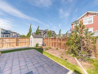 Photo 29: 110 Auburn Springs Boulevard SE in Calgary: Auburn Bay Detached for sale : MLS®# A1075702