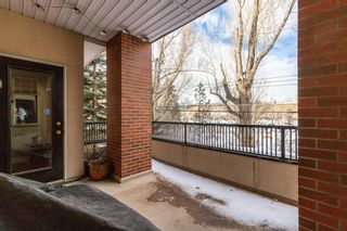Photo 22: 210 1110 5 Avenue NW in Calgary: Hillhurst Apartment for sale : MLS®# A1072681