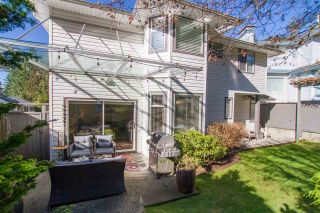 Photo 20: 20 FLAVELLE Drive in Port Moody: Barber Street House for sale : MLS®# R2437428
