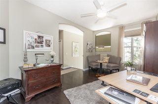 Photo 6: 10 OAKBAY Point: St. Albert House Half Duplex for sale : MLS®# E4236935