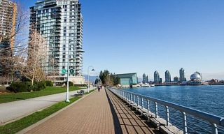 Photo 10: 201 1228 MARINASIDE CRESCENT in Vancouver: Yaletown Condo for sale (Vancouver West)  : MLS®# R2128055