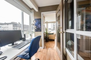 """Photo 16: 312 155 E 3RD Street in North Vancouver: Lower Lonsdale Condo for sale in """"The Solano"""" : MLS®# R2040502"""
