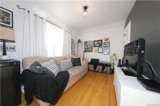 Photo 12: 1202 Grosvenor Avenue in Winnipeg: Residential for sale (1C)  : MLS®# 1728775