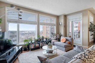 Photo 11: 706 9020 JASPER Avenue in Edmonton: Zone 13 Condo for sale : MLS®# E4231651
