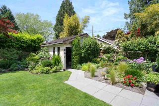 Photo 14: 6309 DUNBAR Street in Vancouver: Southlands House for sale (Vancouver West)  : MLS®# R2589291