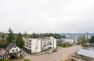 "Photo 21: 605 258 SIXTH Street in New Westminster: Uptown NW Condo for sale in ""258 Condos"" : MLS®# R2536814"
