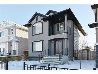 Photo 1: 101 CRANFORD Drive SE in Calgary: Cranston Residential Detached Single Family for sale : MLS®# C3647465