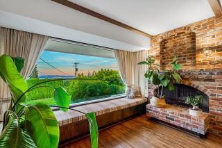 Photo 8: 875 EYREMOUNT Drive in West Vancouver: British Properties House for sale : MLS®# R2618624